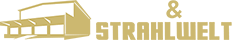 Lack- & Strahlwelt Logo